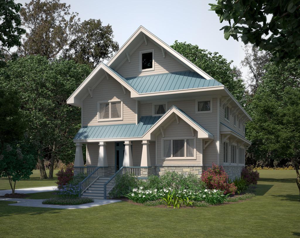 Paul Cataldo Architecture & Planning